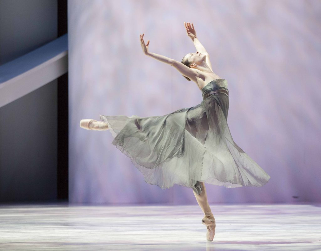 Photo by Charlie McCullers, courtesy of Atlanta Ballet.